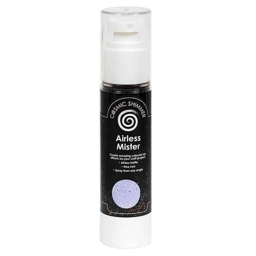 Airless Mister Purple Spell (50ml) by Cosmic Shimmer
